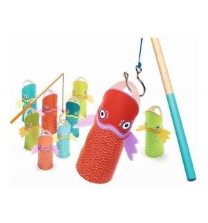 Игра  Рыбалка Djeco