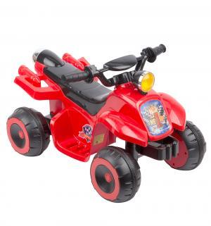 Квадроцикл  XGD8020, цвет: красный Weikesi