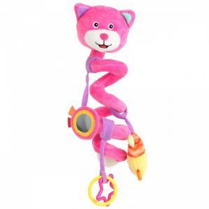 Развивающая игрушка  пружинка Кошка Ути Пути