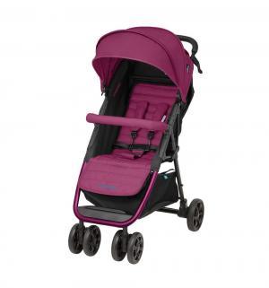 Прогулочная коляска  Clik, цвет: pink Baby Design