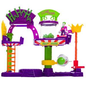 Набор игровой  Веселый дом Джокера, 33 см Imaginext