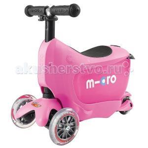 Трехколесный самокат  Mini2GO Micro