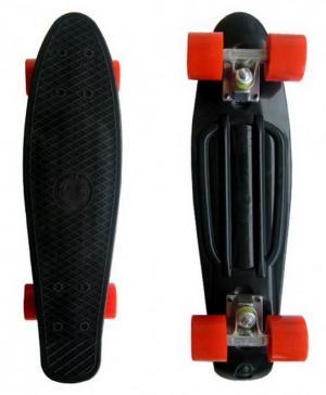 Скейтборд Живой песок