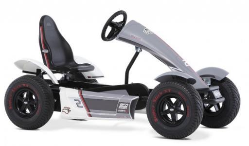 Веломобиль Race GTS BFR Full spec Berg