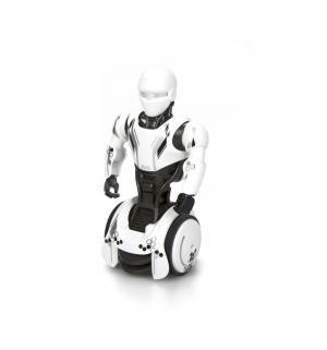 Интерактивная игрушка  Робот Джуниор 20 см Silverlit