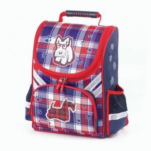 Ранец для учениц начальной школы Скотч-терьер Пифагор
