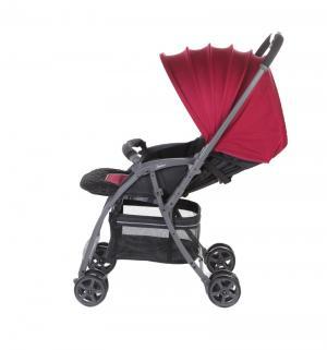 Прогулочная коляска  Uno, цвет: dark purple 16 Jetem