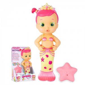 Bloopies Кукла русалочка для купания Luna IMC toys