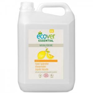 Жидкость для мытья посуды с лимоном Essential 5 л Ecover