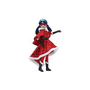 Кукла Bandai Леди Баг в нарядном платье