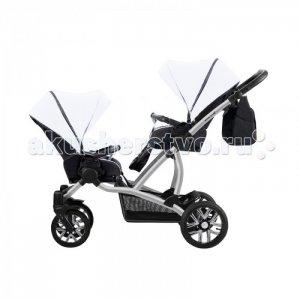 Шасси для коляски 42 Серый Bebetto