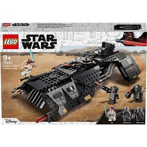 Конструктор  Star Wars 75284: Транспортный корабль Рыцарей Рена LEGO