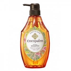 Шампунь для волос SPA 600 мл Cocopalm