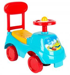 Каталка детская  1890, цвет: bus Kids Rider