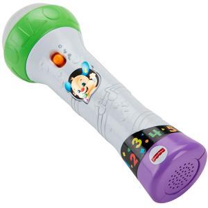 Музыкальная игрушка Mattel Fisher-Price