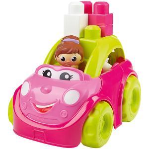 Маленькое транспортное средство, MEGA BLOKS