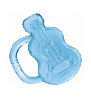 Прорезыватель  Гитара голубая Canpol