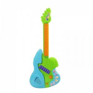 Музыкальный инструмент  Гитара 12 ладов 614В Potex