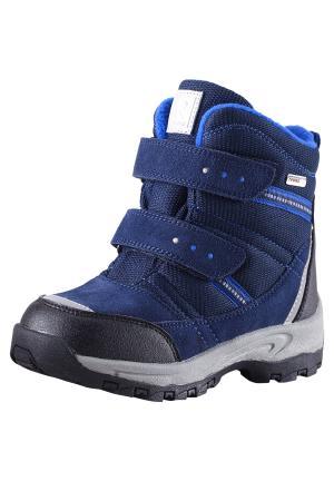 Ботинки  Visby, цвет: синий Reima
