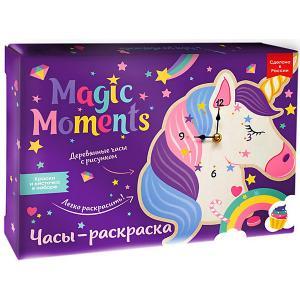 Часы-раскраска  Единорог Magic Moments