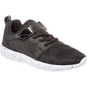 Кроссовки  для мальчика Tesoro. Цвет: черный