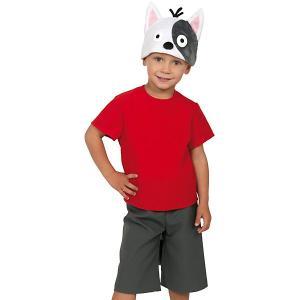 Карнавальный костюм Три кота Гоня Карнавалофф. Цвет: разноцветный