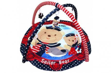 Развивающий коврик  Sailor Bear Baby Mix