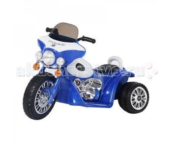 Электромобиль  Мотоцикл Y043-H0114 Bugati