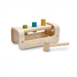 Деревянная игрушка  Забивалка 5397 Plan Toys