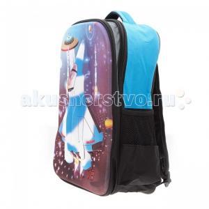 Рюкзак Самолет 3D Bags