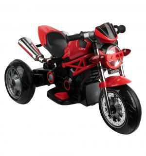 Электромотоцикл  XGD8360, цвет: красный Weikesi