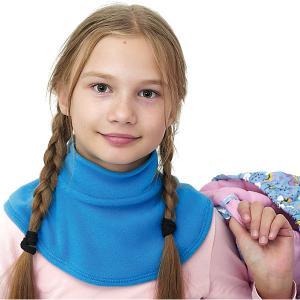 Манишка Микита. Цвет: бирюзовый