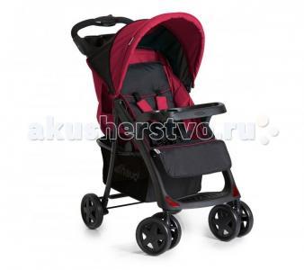 Прогулочная коляска  Shopper Neo 2 Hauck
