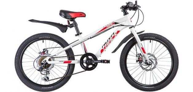 Велосипед двухколесный  Prime TY21/TS38/SG-6SI Artek 20 Novatrack