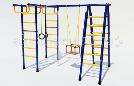 Детский спортивный комплекс Д1 Лидер