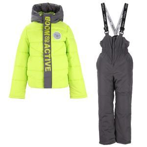 Комплект куртка/брюки Boom By Orby