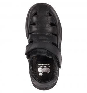 Туфли , цвет: черный Парижская Коммуна