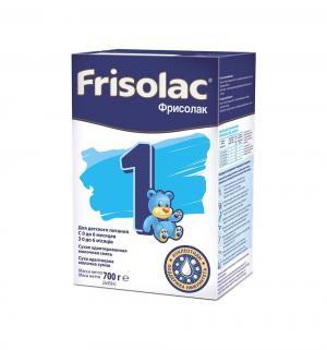 Заменитель молока  Фрисолак 1 0-6 месяцев, 700 г Friso