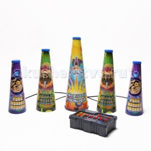 Набор для световых шоу Fireworks Lightshow Uncle Milton
