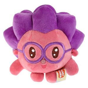 Мягкая игрушка Мульти-пульти Ежик, 10 см (м/ф Малышарики). Цвет: разноцветный
