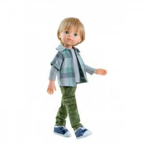 Кукла Луис 32 см 04419 Paola Reina