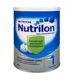Молочная смесь  Кисломолочный 0-6 месяцев, 400 г Nutrilon