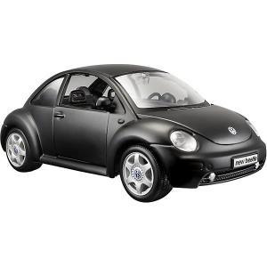 Машинка  Volkswagen New Beetle, 1:24 Maisto
