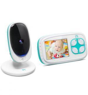 Цифровая видеоняня  с LCD дисплеем 2,8 дюйма iNanny