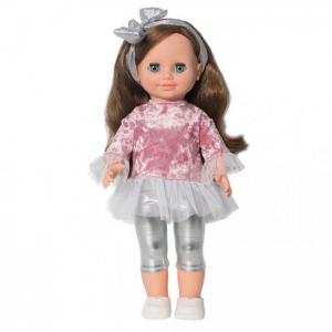 Кукла Анна модница 1 озвученная 42 см Весна