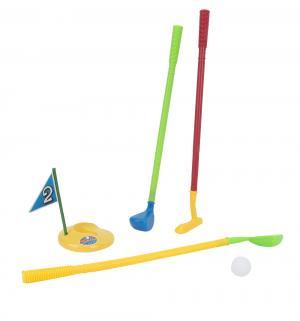 Игровой набор  для гольфа MWM