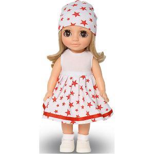 Кукла  Ася 3, 26 см Весна. Цвет: разноцветный