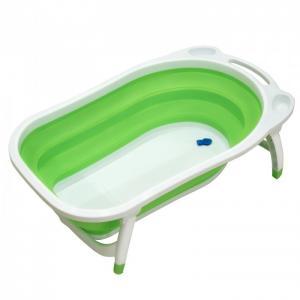 Ванна детская Folding Smart Bath FunKids