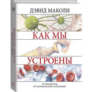 Энциклопедия Как мы устроены Манн, Иванов и Фербер