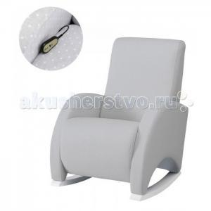 Кресло для мамы  качалка Wing/Confort Relax искусственная кожа Micuna